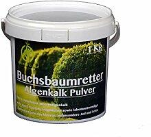 Stauden Gänge Algenkalk Pulver 1kg im