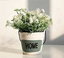 stauely Neujahrsgeschenk grüne Pflanze Nordic