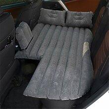 STAZSX Liegerad Auto aufblasbare Bett Auto