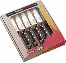 Steakmesser-Set Jumbo