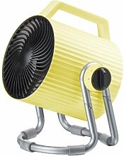 Steba 350300 Ventilator VT2 zitronen- gelb Storm-Tube