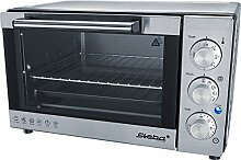 Steba KB19 Grill-Backofen / 18 L / 1300 Watt /