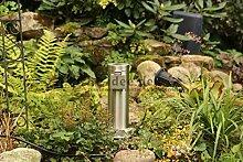 Steckdosensäule Gartensteckdose Energieverteiler