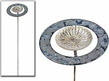 Stecker Modern Art Eisen 90 cm
