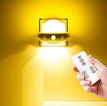 Stecksockel Typ LED Nachtlicht Fernbedienung