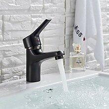 STEDMNY Becken Wasserhahn Mini Stilvolle Bad