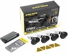 STEEL MATE TP-S11 Solar TPMS Wireless