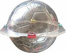 steellwingsf 3D Fußball Candy Jelly Schokolade