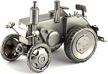 Steelman24 I Schraubenmännchen Bulldog Traktor I