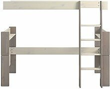 Steens Etagenbett Weiß : Steens hochbett for kids ab u ac preisvergleich bei