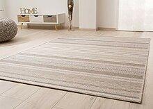 Steffensmeier Flachgewebe Teppich Soft Natural