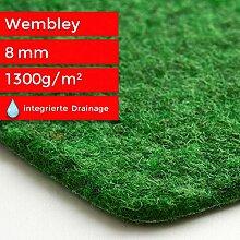 Steffensmeier Kunstrasen Teppich Wembley   für