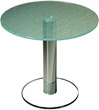 Stegert-Design 437246-M Couchtisch, Glas,