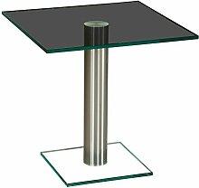 Stegert-Design 45824-M Couchtisch Glas Parsolglas
