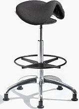 Stehhocker BLA Sadlo SLA ergonomisch Top New Look