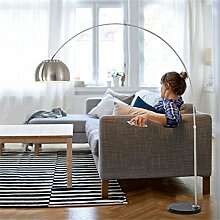 Stehlampe Angellampe LED Wohnzimmer Sofa Schlafzimmer modern Einfach Stehlampe,C