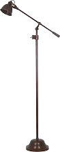 Stehlampe Archer Bronze