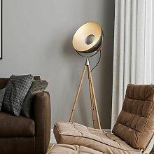 Stehlampe Buckler Ø 66cm - By Rydens