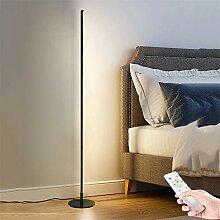 Stehlampe LED Dimmbar mit Fernbedienung 20W