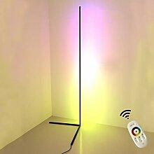 Stehlampe LED Dimmbar mit Fernbedienung, LED