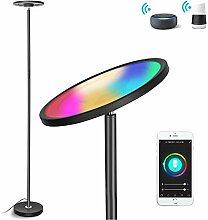 Stehlampe, PDGROW WiFi Smart Standleuchte