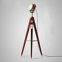 Stehlampe Retro Industrial Style Persönlichkeit