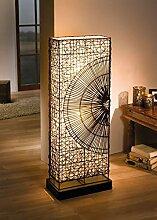 Stehlampe Sonne, Art. 334787