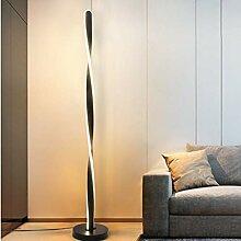 Stehlampe Wohnzimmer LED, Dimmbar Mit