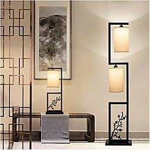Stehlampe, Wohnzimmer LED Stehleuchte