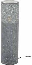 Stehleuchte & Standlampe famlights   in Grau 900mm