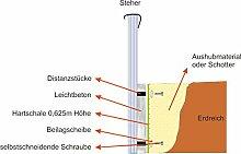 Steinbach Druckschutzset, Isolations/Druckschutz Set 2, weiß, 1 x 1 x 1 cm, 1 L, 011781