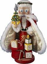 Steinbach Kurt Adler 12 Days of Christmas