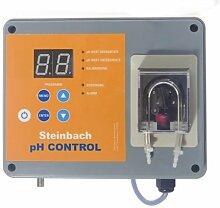 Steinbach Massivpoolzubehör, automatischer pH-Regler, mehrfarbig, 1 L, 018255
