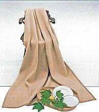 Steinbeck Decke Baku aus 100 % Cashmere, Größe