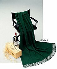 Steinbeck Decke Genua aus 100 % Lambswool, in 38