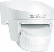 Steinel Bewegungsmelder IS 140-2 weiß, 140°