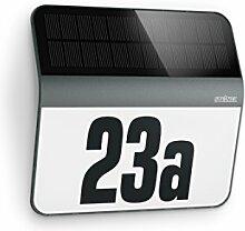 Steinel LED Solar Leuchte XSolar LH-N anthrazit,