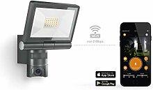 Steinel XLED CAM 1 Kameraleuchte: Außenstrahler,
