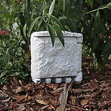 Steinsteckdose SD1 4 fach Steckdosenstein für