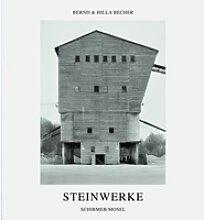 Steinwerke und Kalköfen. Bernd Becher  Hilla
