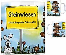 Steinwiesen - Einfach der geilste Ort der Welt