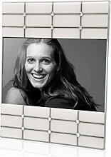 Stella Bilderrahmen in Weiß 9x13 13x18 20x30