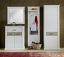 Stella Trading 3041UU82 Landhaus Garderobe