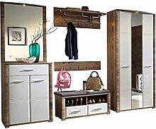 Stella Trading FEHW173081 Garderobenkombination,