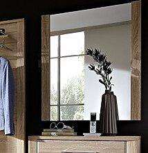 Stella Trading OGHH153050 Garderobe, Holz, braun,