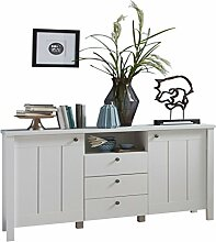 Stella Trading Sideboard Highboard Kommode