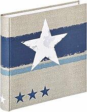 Stellar Fotoalbum in 30x30 cm 100 weiße Seiten