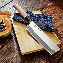 Stellar Usuba Samurai Kochmesser, 16cm/61,