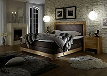 STELLWERK-FURNITURE 1650 Original Boxspring-Bett