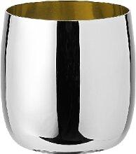 Stelton FOSTER  Weinglas 20cl  Edelstahl/golden